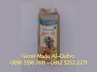 Jual Madu Al Qubro Asam Urat, 0812 3252 2251, Madu Al qubro Asam Urat 1 KG