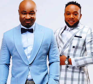 "My Success Is Causing You ARunning Stomach"" - Harrysong Blast Kcee For Suing Him Over Human Rights Abuse"