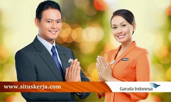 Info Tentang Lowongan Kerja PT Garuda Indonesia (Persero) November 2016