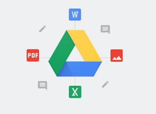 google drive uploads