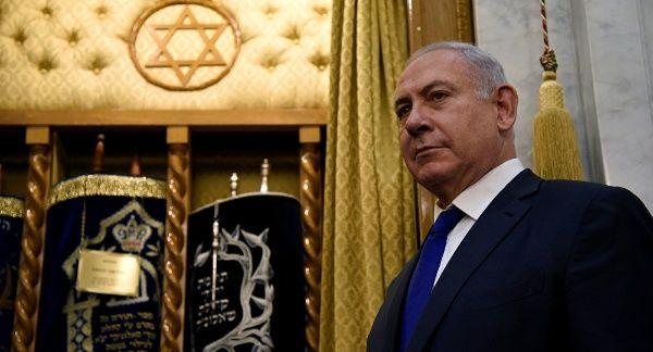 """Israel no permitirá """"fuego perdido de ningún frente"""""""