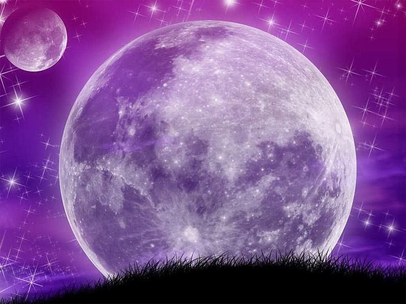 Аспекты Луны сентябрь 2018