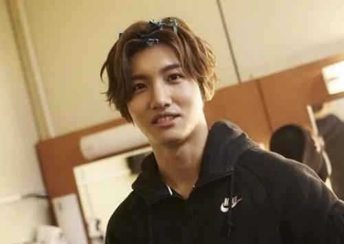 gaya rambut pria korea yang disukai wanita