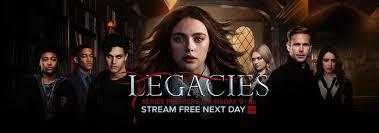 TV Series 911: Legacies Season 1 Episode 15 – I'll Tell You