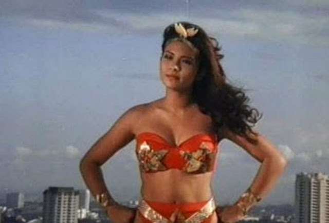 The Powerful Ladies Who Played The Iconic Role Of Darna Through The Years