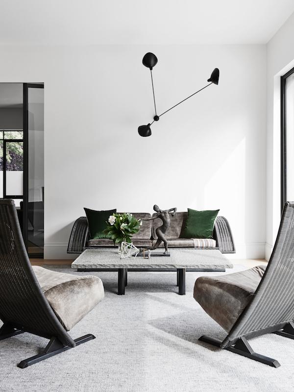 Vosgesparis A Spacious Home In Australia By Robson Rak