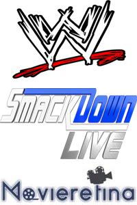 Download WWE Smackdown Live (2019) [29/01/19] Full Show 480p HDRip