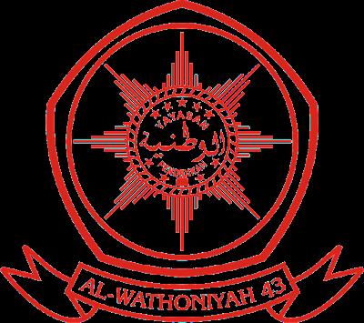 Yayasan Al-Wathoniyah 43