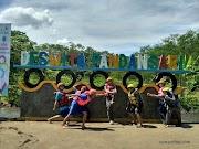 Keseruan Menikmati Tubing di Desa Wisata Pandansari Batang