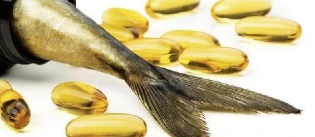 Mengenal Minyak Ikan dan Manfaatnya untuk Anak
