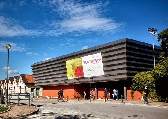 Udineinvetrina casa moderna udine fiera 60 edizione for Casa moderna venezia