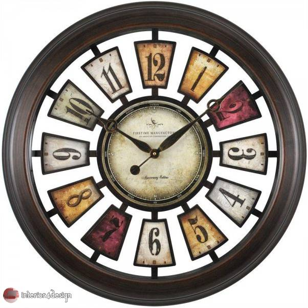 Unique Wall Clocks