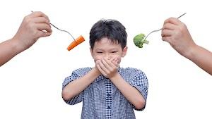 Beberapa Cara Membujuk Anak Makan Sayur Tanpa Harus Memaksa