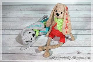 http://lalkacrochetka.blogspot.com.es/2016/12/cuddly-bunny-krolik-przytulanka_30.html?spref=pi
