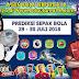 PREDIKSI SEPAK BOLA 29 - 30 JULI 2018