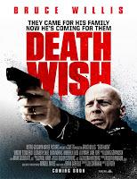 Death Wish (Deseo de matar)