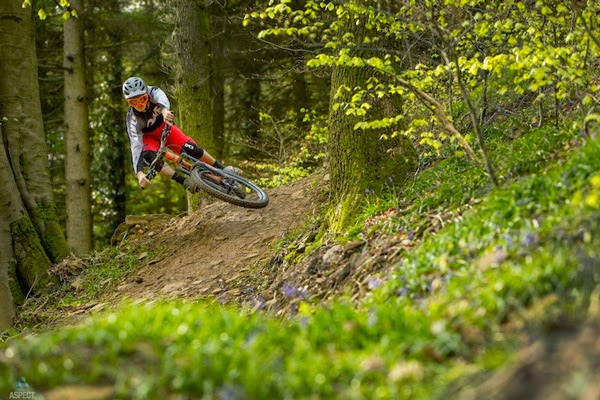 Banshee Bikes: Just Another Enduro Edit