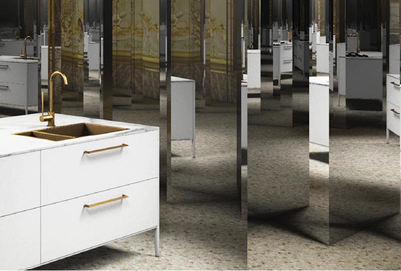 CESAR sarà presente a Palazzo Litta con il progetto Fra(m)menti by Garcìa Cumini