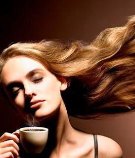 Drinking Coffee Everyday
