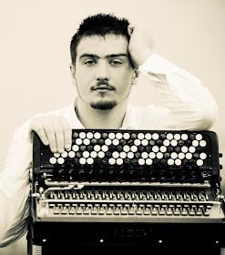 Bartosz Glowacki - photo Karol Prajsner