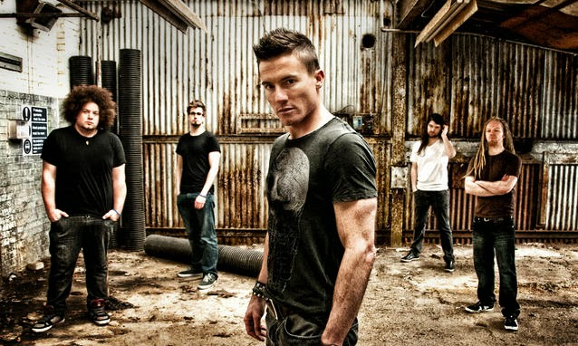 james toseland - band