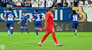 مشاهدة مباراة الهلال وضمك  بث مباشر بتاريخ 11 / مارس/ 2020 الدوري السعودي