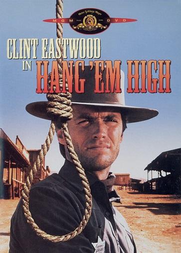 دانلود فیلم دوبله محکم دارشان بزن (1968) Hang Em High