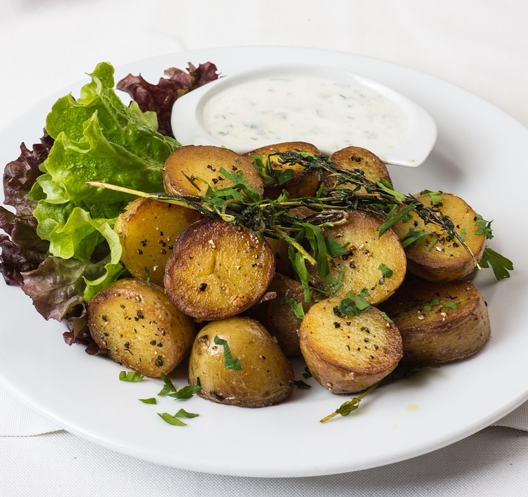 10 ways to Cook and Serve Potatoes