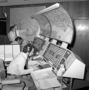 US Air Traffic Control badly needs modernization