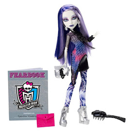 MH Picture Day Spectra Vondergeist Doll