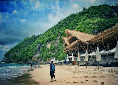 Panduan Solo Travelling ke Bali dan TIps Travelling Hari raya Nyepi