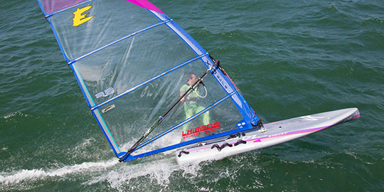 Windsurfing Raceboards 2015 | Speedsurfing BLOG