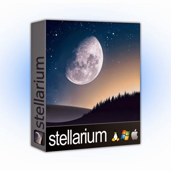 Download Stellarium free full version