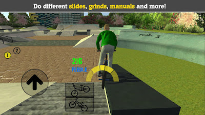 BMX FE3D 2 – FREESTYLE EXTREME 3D APK + OBB FOR ANDROID