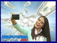 Cara Mendapatkan Uang Hanya Dengan Update Status dan Upload Foto