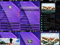 Update BBM MOD TRANSPARAN versi Clone + Unclone Terbaru