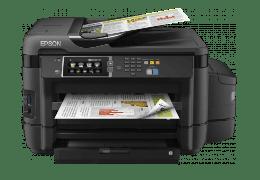 Image Epson L1455 Printer Driver