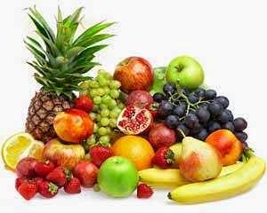 Fruta, um ótimo alimento