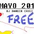 EDICIONES MAYO 2017  Dj Danger Chile