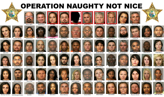 Free Inmate Mugshots And Records Listing - Find People ...