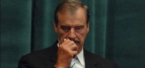 Vicente Fox habría recibido sobornos de empresario español; podría terminar en prisión el ex mandatario