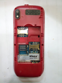 Winstar W5000 6531A Firmware 100% Tested