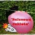 Balonowa rakieta - Wakacyjne PIĄTKI z eksperymenami