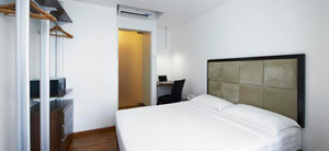 Serviced Apartments - Studio B