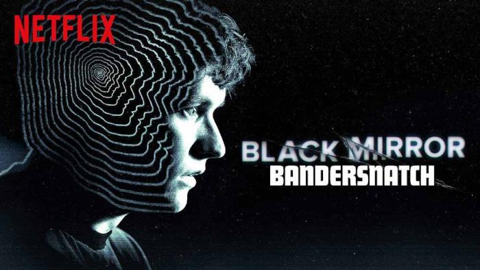 Black Mirror: Bandersnatch, Film Interaktif yang Paling Ditunggu