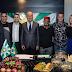Embaixador Marroquino visita barracão da Mocidade