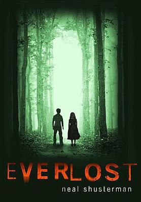 Everlost – Neal Shusterman