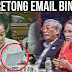 Sen. Gordon Reads the Leaked E-mail Between Dr. Santiago & Garin During the Dengvaxia Hearing (Video)