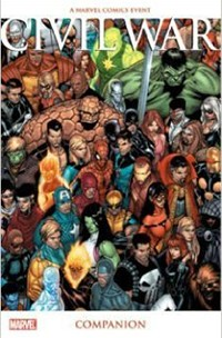 Chronological Marvel Civil War