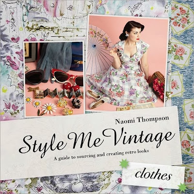 Vintage Clothing Book 99